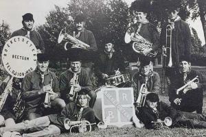 De-Roeketoeters-1984-Harmonie-Beetgum