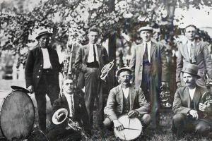 Harmonie-Beetgum-begin-1900